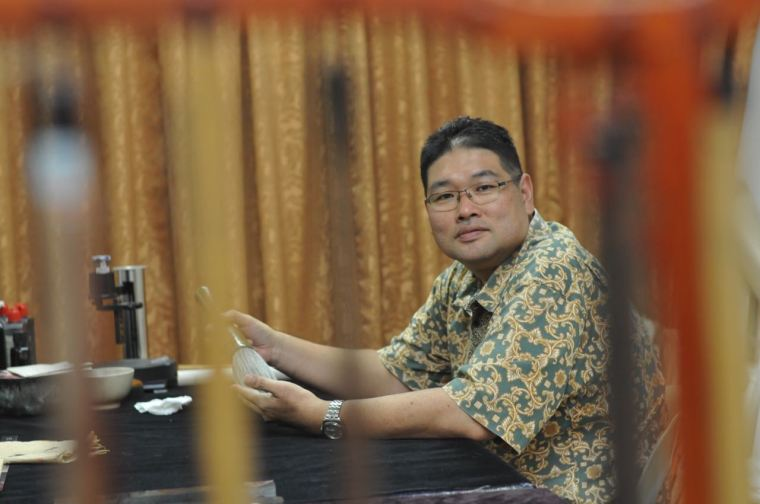 马来西亚书艺协会
